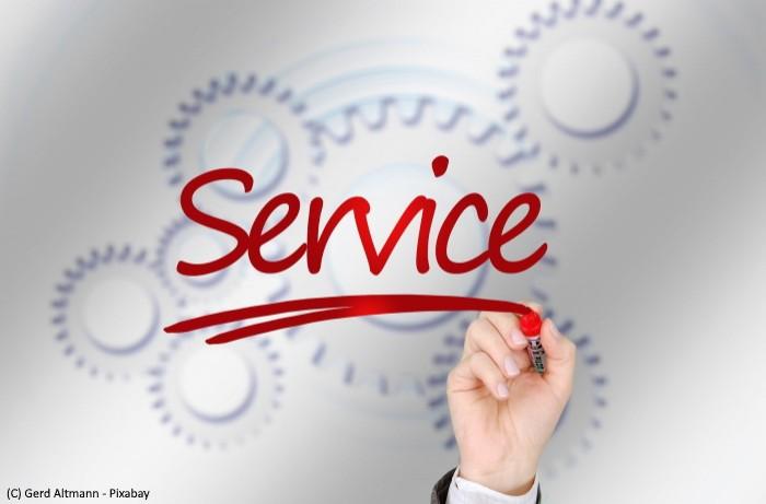 La majorité des consommateurs attendent une réponse des services client dans les 24h