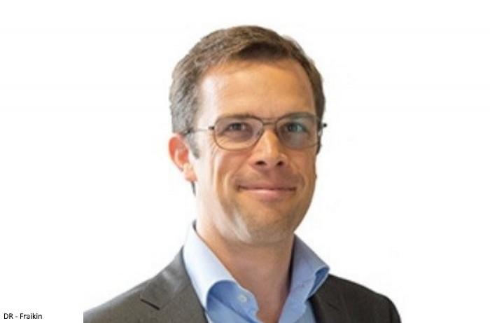 Benoît Baudier, DSI du groupe Fraikin : « La sauvegarde est une assurance-vie face aux ransomwares »