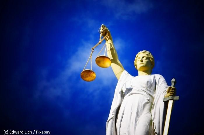 Un simple hébergeur reconnu coupable de complicité de contrefaçon