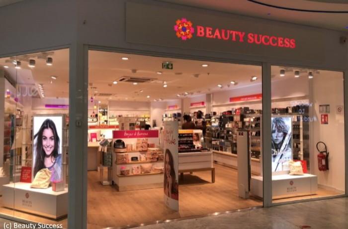 Beauty Success opte pour des volumes virtuels flash pour garantir la disponibilité de son stockage