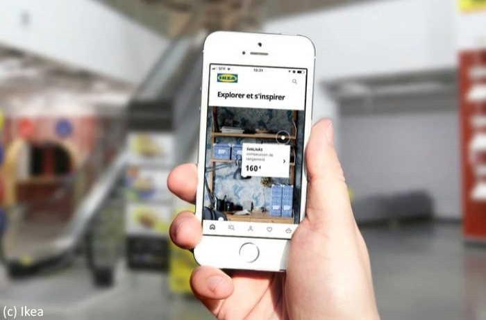 Ikea France : un million d'euros d'amende pour une cybersurveillance de masse des salariés