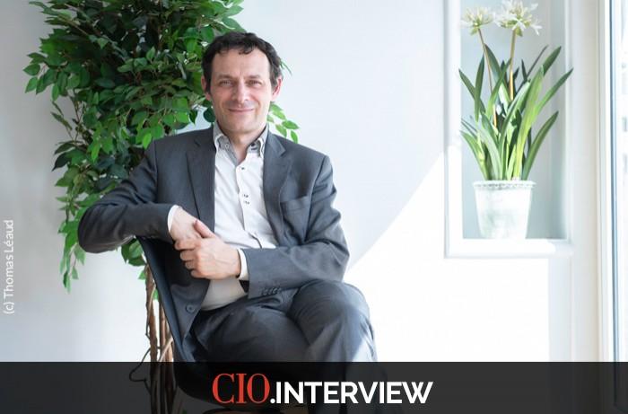 Gianmaria Perancin (président, USF) : « l'hybridation du SI suppose de la technique, des compétences et des modes de travail adaptés »