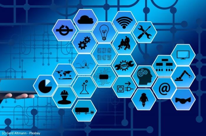La transformation digitale, une priorité pour l'industrie manufacturière