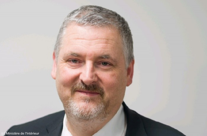 Le général de division Marc Boget nommé commandant de la gendarmerie dans le cyberespace