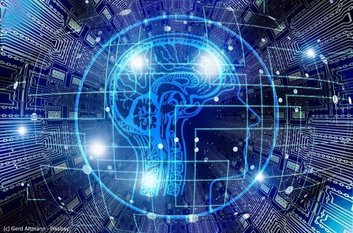 Les décideurs financiers utilisant l'IA plus confiants que leurs pairs dans la performance de leur entreprise
