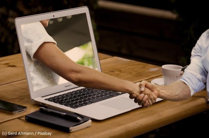 38% des employés prêts à quitter un employeur refusant le télétravail