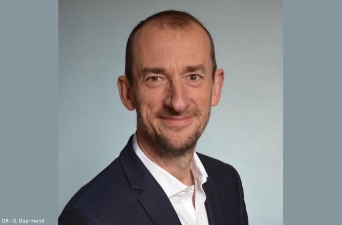 Stéphane Guermond rejoint HEC Paris en tant que DSI