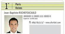 La SNCF lance le premier service client rendu possible par Accelio
