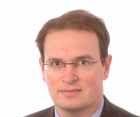 Paul Braida nommé DSI groupe de JCDecaux