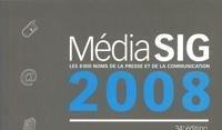 Panorama de la presse et des services communication