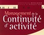 Bible pratique de la continuité d'activité