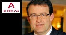Benoit Tiers, DSI d'Areva, obtient la certification ISO 27001 pour ses sites français