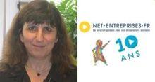 Élisabeth Humbert-Bottin prend la tête du GIP-MDS