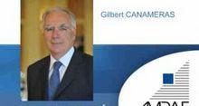 L'AMRAE choisit son nouveau président, Gilbert Canameras