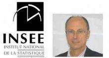 Olivier Canovi prend la tête du CNI d'Orléans de l'Insee