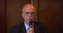 Hans Schenk promu DSI adjoint de Suez Environnement