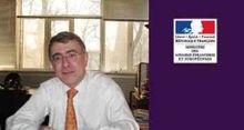 Nicolas Chapuis nouveau DSI du Ministère des Affaires Etrangères