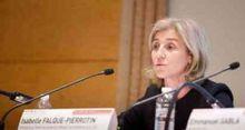 Isabelle Falque-Pierrotin remplace Alex Türk à la présidence de la CNIL