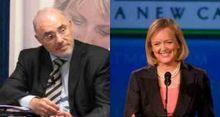 Meg Whitman remplace Leo Apotheker à la tête de HP