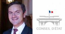 Christophe Boutonnet devient le DSI du Conseil d'Etat et des juridictions associées