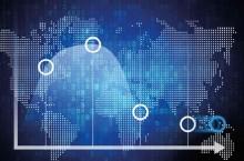 Le coût moyen d'une perte de données approche le million de dollars