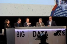 Le CDO sur le grill lors de Big Data Paris 2017
