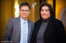 Thien Than-Trong (GRDF) : « Nous produisons des données pour favoriser la maîtrise de l'énergie »