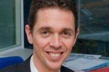 Vincent Niebel, nouveau DSI du ministère de l'intérieur
