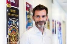 Alexandre Aubry (FdJ): «chez nous, le moindre déploiement est tout de suite industriel»
