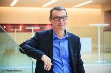 Pierre Gauthier (Macif) : « Nous sommes un point de convergence pour l'ensemble du groupe ».