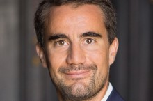 Jérôme Marchand-Arvier, nouveau SG de l'AP-HP, va coiffer la DSI