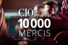 10 000 mercis