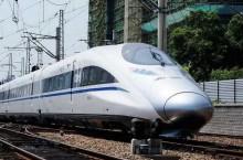 China Railway file à toute vitesse dans un cloud privé