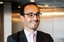 Thomas Cazenave a été nommé délégué interministériel à la transformation publique