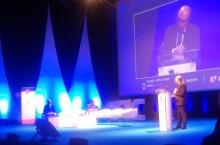 FIC 2018 : Gérard Collomb veut contrer les cybermenaces