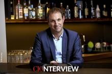 Mathieu Lambotte (Pernod-Ricard) : « La transformation digitale qu'opère la DSI est celle de notre business »