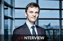Vincent Dussaucy (MGEN) : « J'ai une certaine expérience des GIE informatiques et du monde de la protection sociale »
