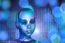 Les entreprises séduites par l'intelligence artificielle