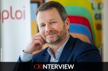Laurent Stricher (Pôle emploi) : « l'agilité, c'est surtout dans les modes de fonctionnement »