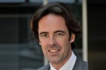 Alexis de Nervaux, nommé CDO & DSI de Terreal
