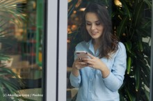 Le m-commerce tiré par les apps sur smartphones