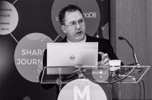 William Wood (Financial Network) : « Les coûts d'Oracle Database étaient phénoménaux »