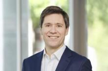 Bertrand Bodson devient CDO de Novartis