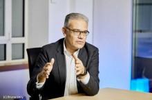 Bernard Duverneuil quitte Essilor pour Elior