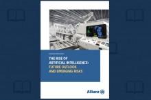 Intelligence Artificielle : l'assureur Allianz avertit des risques