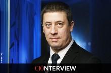 Christophe Salomon, DSI Groupe d'EDF : « De l'efficacité du SI dépend celle de l'ensemble de nos activités ».