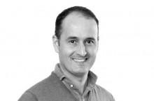 Cédric Taravella, de CDO à DG d'Etam