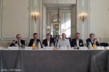 Industrie 4.0 : le règne de la data commence dans l'industrie