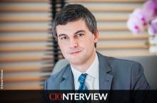 Hubert Tournier (Ramsay GdS): «nous voulons centraliser la gestion de l'informatique plus que l'informatique elle-même»