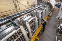Un datacenter immergé par Naval-Group pour économiser 95% sur le refroidissement